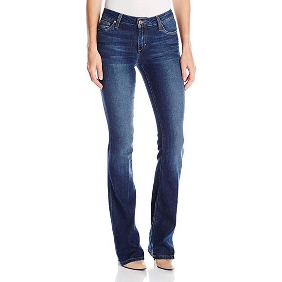 Joe's Jeans Denim - NWT Joes Jeans Boot Cut Jeans Sz 27